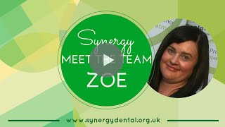 Zoe Jennings | Meet The Team | Synergy Dental Bolton