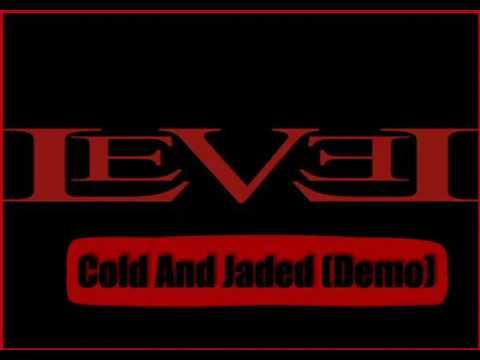 Adema- Cold and Jaded (Level Version Demo)