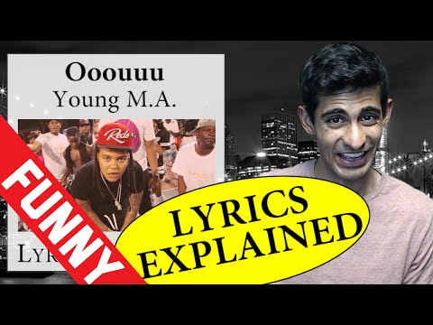 Ooouuu Lyrics Explained