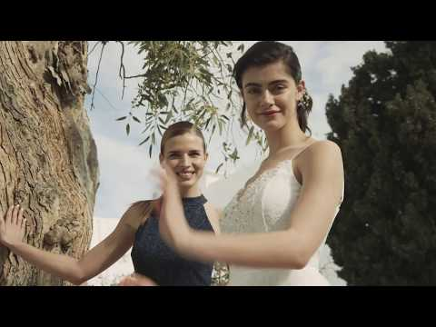 SAY YES WITH ORSAY // Summer Wedding Collection 2020