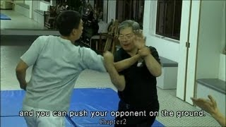 KUNG FU QUEST - TAICHI  EP 5 (ENG SUB)