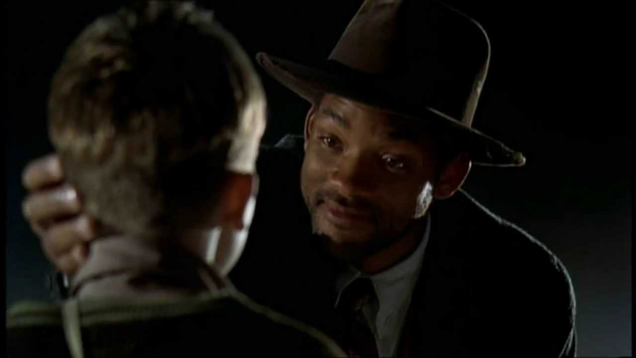 Will smith the legend of bagger vance