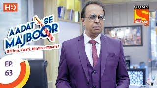 Aadat Se Majboor - Ep 632 - Webisode - 28th December, 2017