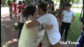 Свадьба Кабардинская очень красивая