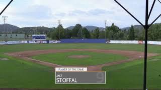 Roseburg Indians Baseball vs Sprague (5/22/19 - 2nd Round State Playoffs)