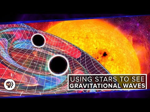 Using Stars to See Gravitational Waves | Space Time