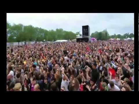 Groove Armada Vs Candi Staton - Lovebox...