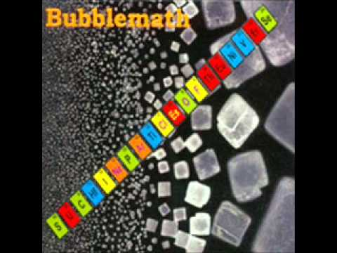 Bubblemath - Be Together
