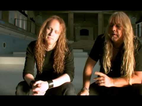 SINNER - One Bullet Left (2011) EPK // AFM Records