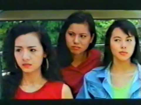 HZ 1991 杭州电视 movie – Hong Kong Super Policewomen – clip