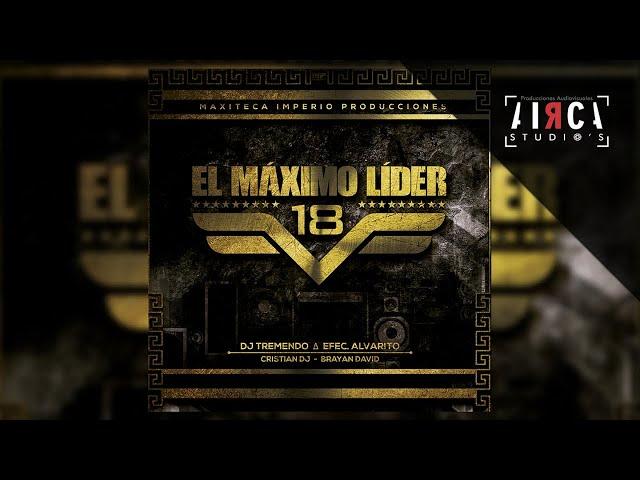 Giblack Ft. Zaider, Ane Swing - Tírate un paso - Imperio Volumen 18, El Máximo Líder