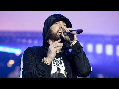 Eminem - Full Concert At Sydney, Australia, 02/22/2019, Rapture 2019 (ePro Exclusive)