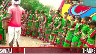 Pata Dance II Porob Enech II Santali Traditional Dance