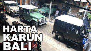 Download SANG SENIMAN MOBIL HARDTOP DI BALI