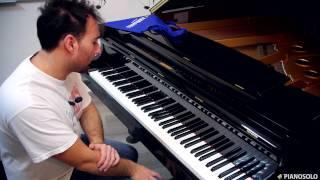 Come suonare le Scale Musicali al Pianoforte