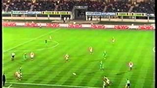 WM-Quali Österreich - Nordirland
