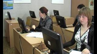 Смотреть видео Обучение секретаря