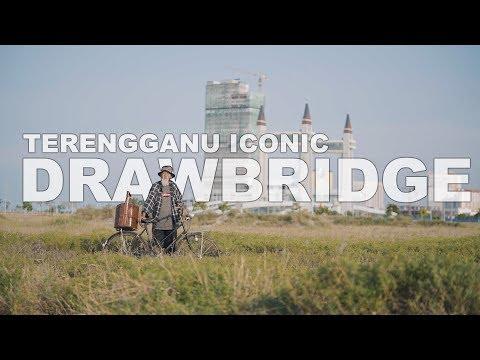 Terengganu Iconic Drawbridge 2019