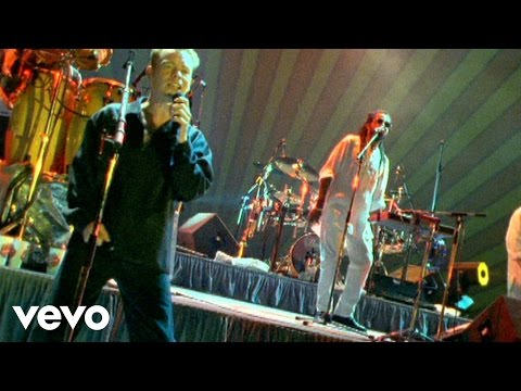 UB40 - The Way You Do The Things You Do (Live In The New South Africa)
