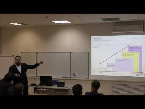 """Интерактивный семинар: Аналитика больших данных, или """"Куда уходят мои клиенты и почему?"""""""