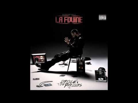 La Fouine - 8 Fatima -