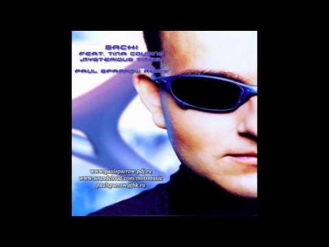 Sash Feat. Tina Cousins - Mysterious Times (Paul Sparrow Bootleg)