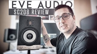 EVE Audio SC208 Review   Good or Bad ?