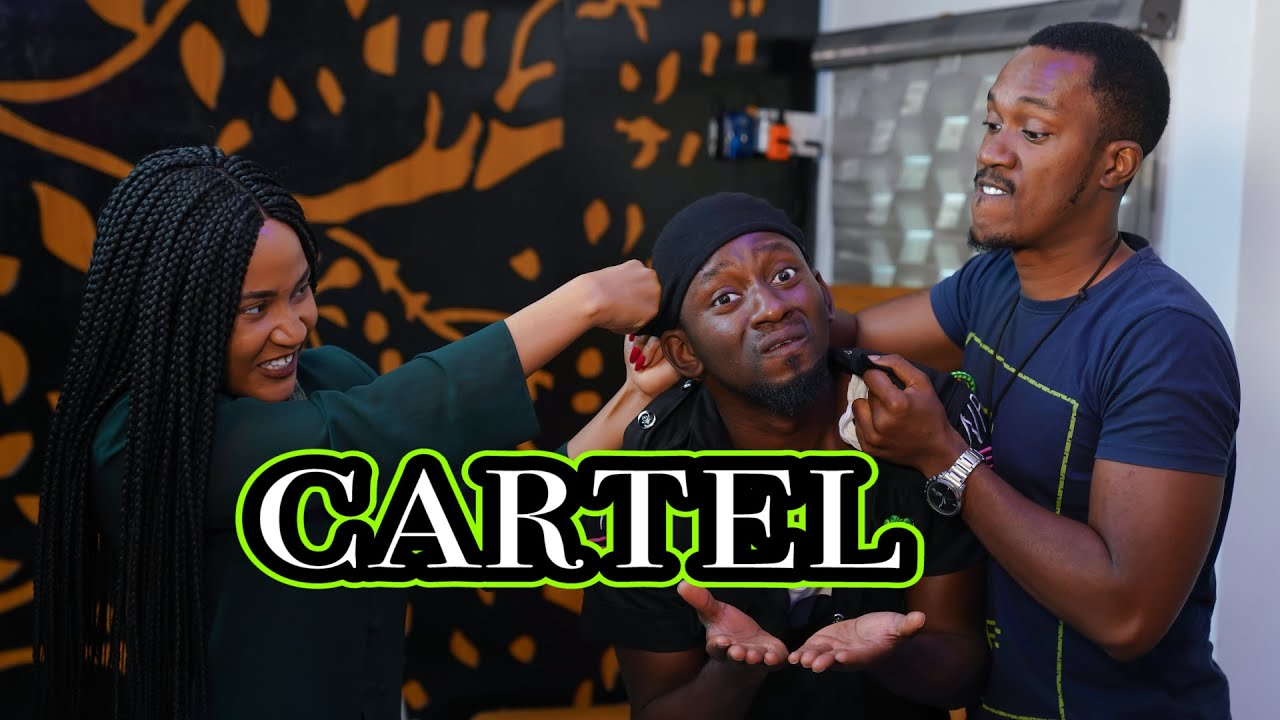 CARTEL (Adventures of SOLO) (Episode 39) | XTREME comedian