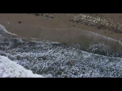 Santa Barbara Drone Flight