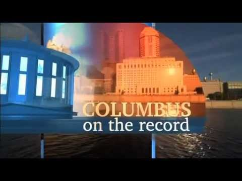 Columbus on the Record - Speaker John Boehner Says Farewell to Congress
