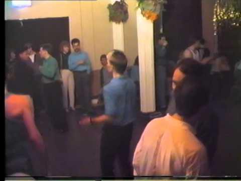BRISTOL HOTEL GLOUCESTER 19/12/87 NORTHERN SOUL