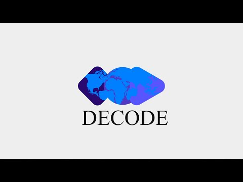 DECODE - International EYP Forum
