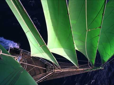Sail away- Becks song