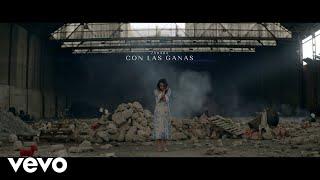 Zahara - Con las Ganas (Versión 2019)