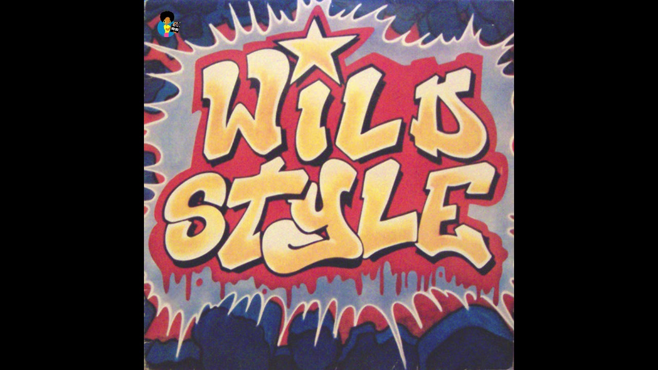 Wild Style - The Original Soundtrack (1982) | OOP Early 80s Hip Hop