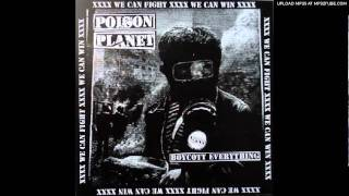 Poison Planet - Boycott Everything