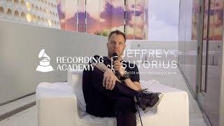 Jeffrey Sutorius Talks Launching Body Warmer, New Music & His Marquee Las Vegas Residency