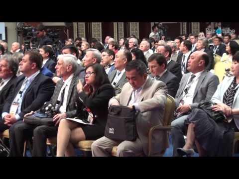 """VII Международный горно-металлургический Конгресс """"Astana mining & metallurgy"""""""