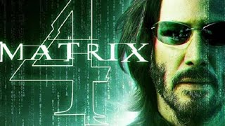 The Matrix Resurrections - Cool Trailer, But Why Now?