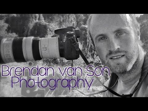 Welcome to Brendan van Son Travel Photography