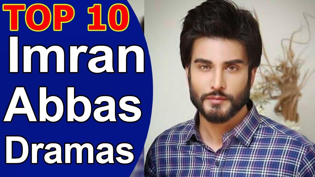 Download Top 10 Best Imran Abbas Dramas List