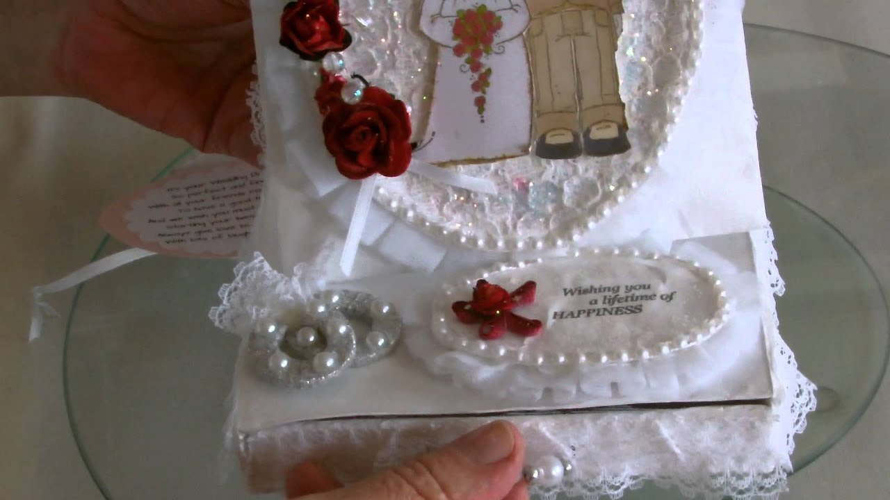 Handmade Wedding Cakes