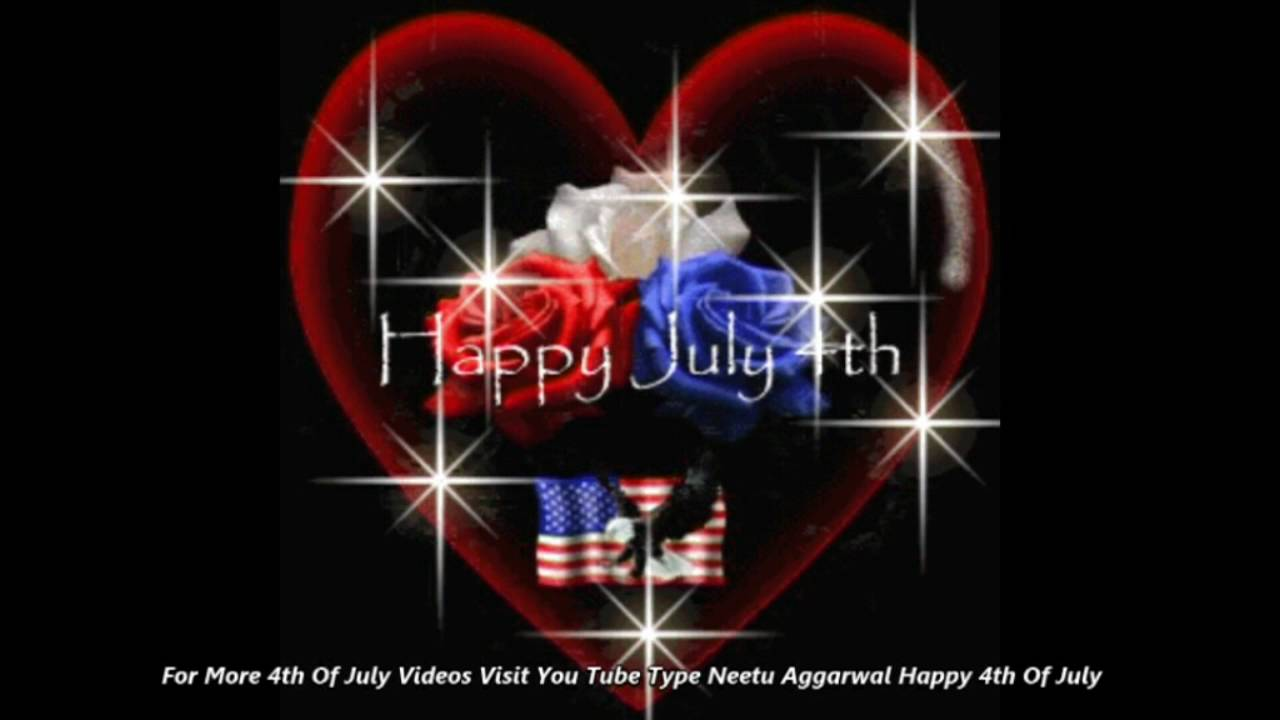 Happy 4th Of July Happy Independence Day Wishes Greetings Happy Birthday America Whatsapp Video