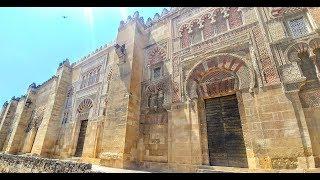 Masjid e qurtaba/Journey to Cordoba VLOG (Urdu and English) YouTube Videos
