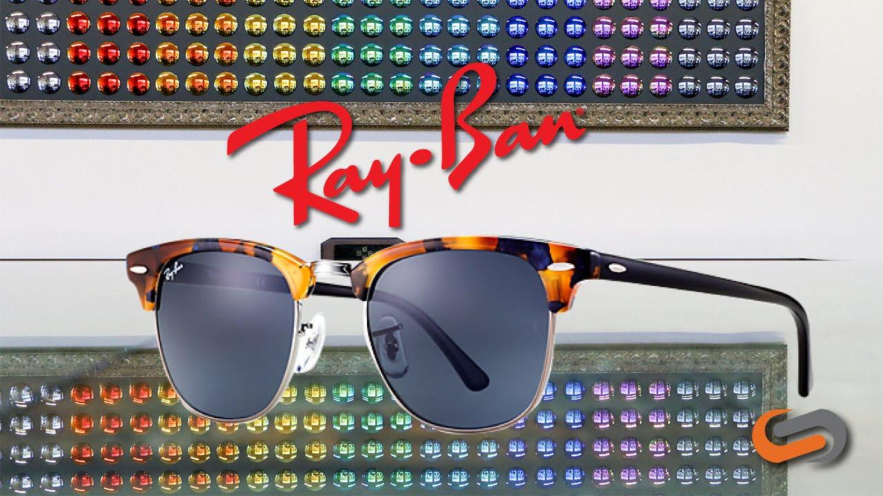 954a6d398d Ray-Ban Clubmaster 49 vs 51 Eyesize