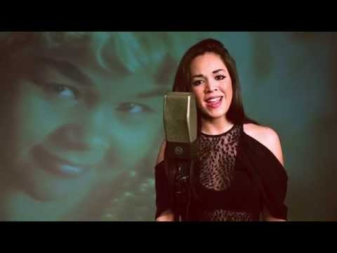 Etta James - I'd Rather Go Blind (Sara Ghtami Cover)