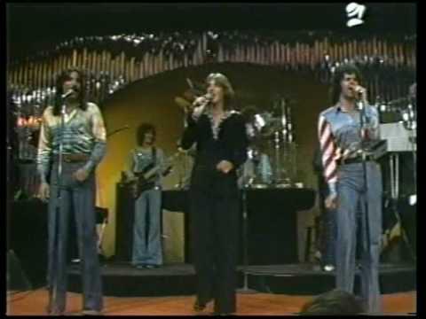 Shambala (1975) - Three Dog Night