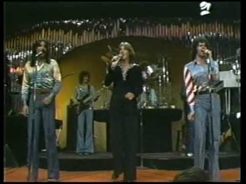 Shambala (1975) - Three Dog Night