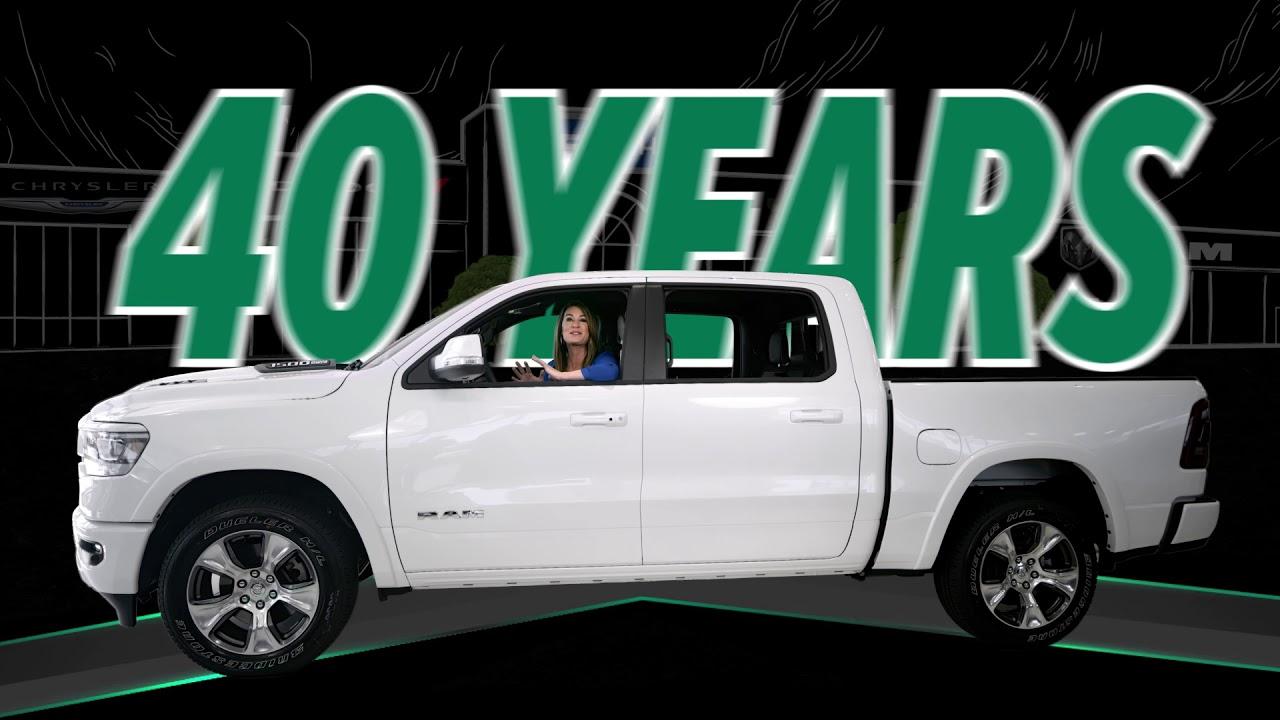 Doug Smith Chrysler Jeep Dodge Ram | Dealership in American