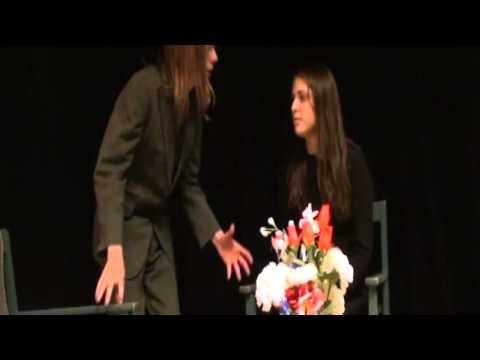 Fryshusets teater åk 3   Tjechovs tre systrar